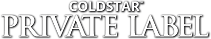 Coldstar Private Label logo